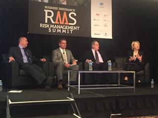Add human capital and cyber to risk engineering efforts, says panel at Business Insurance's seventh annual Risk Management Summit