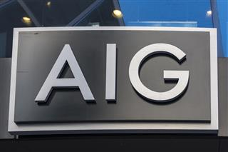 AIG mortgage insurance unit United Guaranty files for IPO of up to $100 million