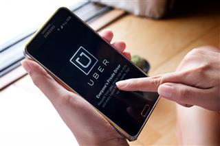 Uber agrees to settle California suit on misleading customers