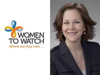 Women to Watch Kate Van Hulzen Willis Towers Watson Towers Perrin Buck Consultants