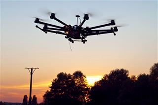 Partnership to provide insurance cover for drone operators, Willis Programs, Willis Towers Watson P.L.C, Unmanned Vehicle Systems International, DroneGuard