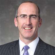 Former AIG exec to head QBE's North American unit, Russell Johnston