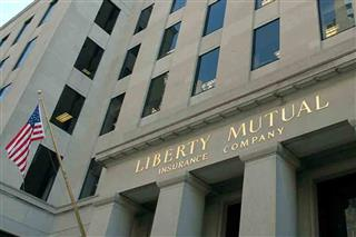 Liberty Mutual first quarter 2016 results earnings