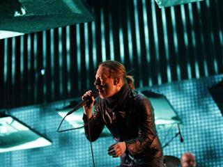 Radiohead Burn the Witch copyright breach Trumpton 1960s kids show