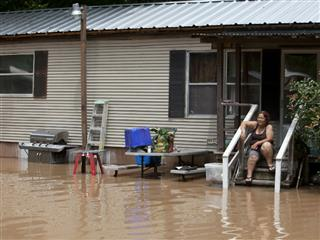 Deadly Texas storms record insured losses $6 billion Aon Benfield Impact Forecasting Insurance Council of Texas
