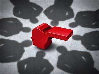 SEC whistleblower $17 million award second-highest company insiders protect investors