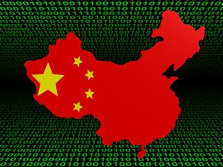 China controversial cyber security law National People's Congress personal business data