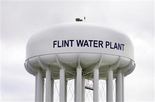 Michigan Flint water lead Veolia Environnement Lockwood, Andrews & Newnam LAN Attorney General Bill Schuette