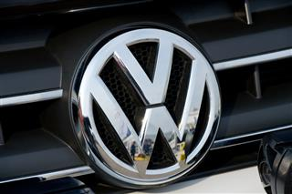Volkswagen to pay California $86 million emissions penalties civil penalties Attorney General Kamala Harris