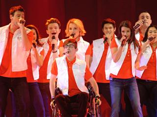 Tresona Multimedia Burbank High School Vocal Association alleged copyright violations lawsuit Fox television Glee