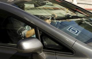 Uber Lyft hacking settlement driver data hacked Catalyst Partners sale Travis VanderZanden Chris Lambert