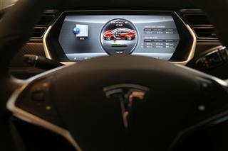National Highway Traffic Safety Administration fatal Tesla Autopilot crash investigation Elon Musk