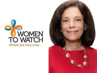 Women to Watch Where are they now Jacqueline Kosecoff UnitedHealth Prescription Solutions Moriah Partners Warburg Pincus