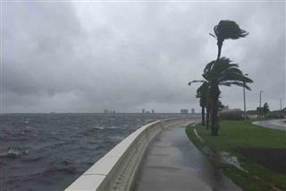 Munich Re natural catastrophes insured losses Japan Ecuador earthquake Europe U.S. storms Canada wildfires