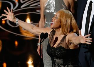 "Darlene Love HGTV ""Christmas (Baby Please Come Home)"" infringement of the common law right of publicity"