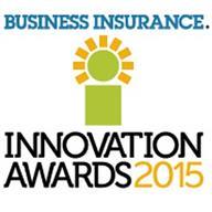 <em>Business Insurance</em> 2015 Innovation Award winners recognized