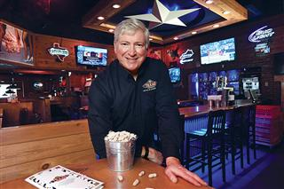 Business Insurance 2016 Risk Management Honor Roll honoree Patrick Sterling, senior director of risk and legendary people, Texas Roadhouse Inc.