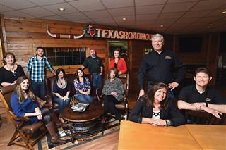Business Insurance 2016 Risk Management Honor Roll honoree Patrick Sterling uses safety training to help cut workers compensation rates at Texas Roadhouse