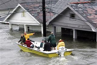 Flood cover bill makes progress in Congress, Flood Insurance Market Parity and Modernization Act, National Flood Insurance Program, NFIP, Hurricane Katrina, SmarterSafer, R Street Institute