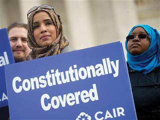 Supreme Court's religious headscarf ruling increases employers' bias risks