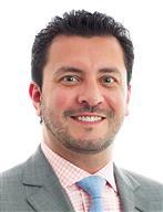Business Insurance 2015 40 Under 40 Broker Awards: Nathan Reyes, Marsh USA Inc., Marsh L.L.C.