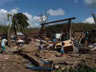 El Niño limits Atlantic storm activity and 2015 hurricane season ends without any major storms making landfall
