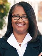 Business Insurance 2015 Women to Watch: Soraya Wright, The Clorox Co.