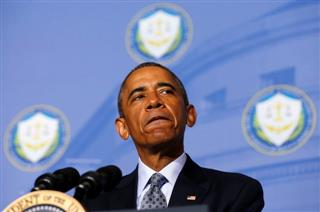 President Obama wants companies to share information about cyber attacks