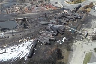 Proposed settlement of $200 million reached in Quebec rail explosion