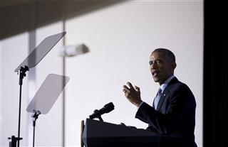 Obama to propose three new laws to protect consumer data, privacy