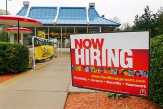 McDonald's faces civil rights lawsuit from former workers in Virginia