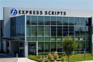 Express Scripts to cover AbbVie hepatitis C drug, drops Gilead treatment Sovaldi