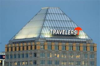 Travelers wrote most workers compensation insurance in 2014