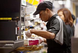 McDonald's workers claim hazardous conditions in 19 U.S. cities