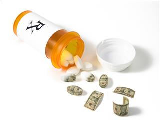 Helios average workers comp prescription cost rises 3.9%