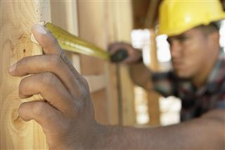 Young Hispanics at small construction firms at highest safety risk