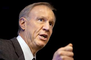 Workers comp reform backers optimistic about Illinois Gov. Bruce Rauner's action