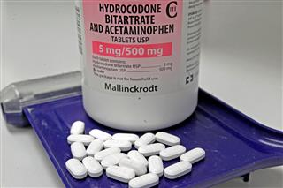 Opioid addiction suit puts workers comp payers on alert