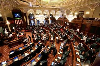 Illinois workers compensation reform proposal worries employers, insurers