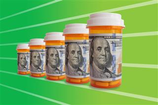 Prescription cost per workers compensation claim rose 7.3% in 2014