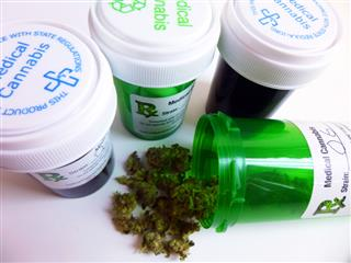 New Mexico Workers' Compensation Administration proposes covering medical marijuana rule