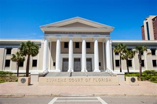 Advocacy group petitions Florida Supreme Court over workers comp