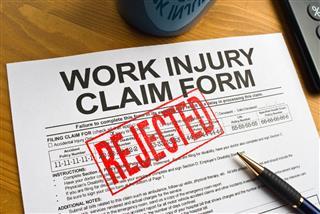 Injured restaurant worker denied lifetime comp benefits