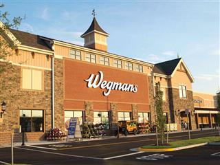 Wegmans Food Markets Inc. faces fines in series of worker injuries