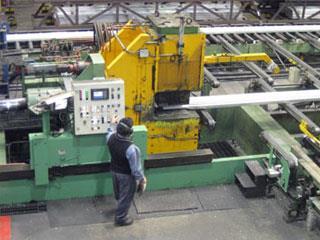Injury at Aluminum Shapes factory leads to OSHA fines