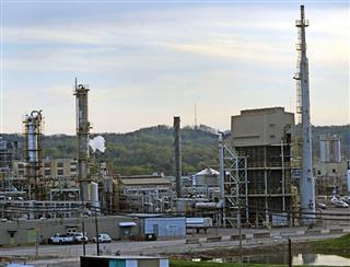 Bayer CropScience A.G. unit pays $5.6 million to settle chemical accident charges at Institute, West Virginia facility