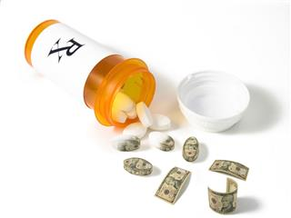 Long-term opioid use tops workers comp payer worries: CompPharma L.L.C. study