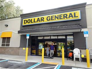 Dollar General faces more fines for safety violations