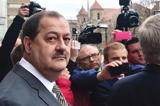 Conviction of former Massey Energy CEO Don Blankenship in 2010 West Virginia mine explosion puts spotlight on safety for high-risk industries