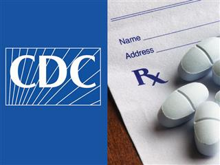 CDC releases draft of opioid prescribing guideline